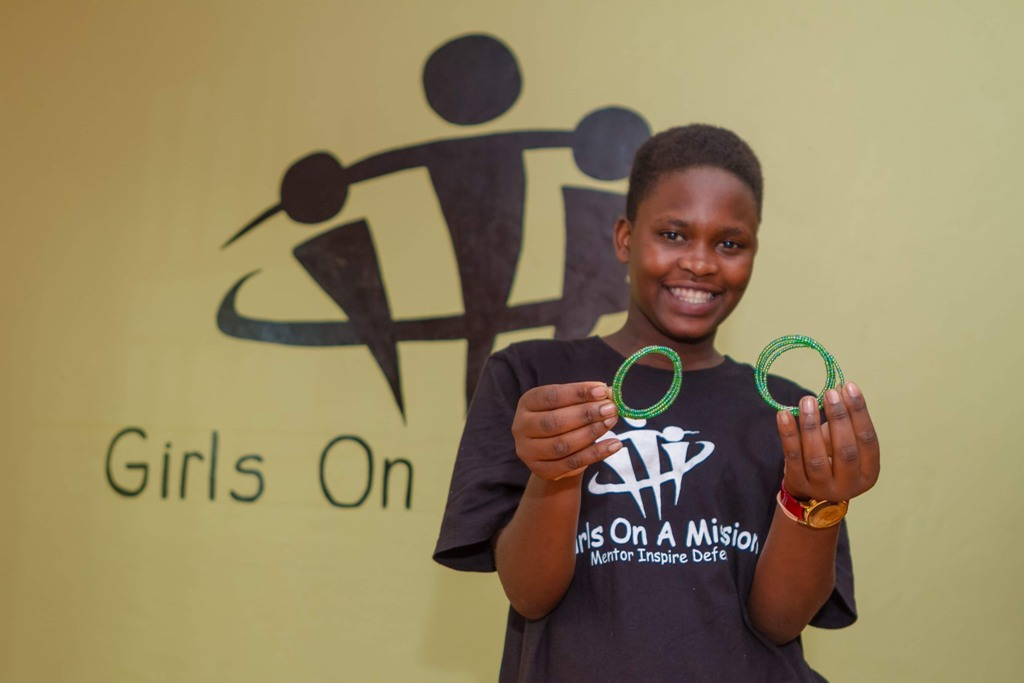 Girls On A Mission Empowerment Center